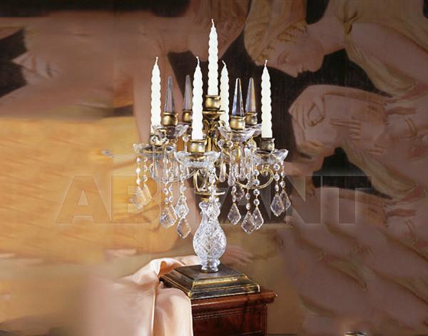Купить Лампа настольная Beby Group Old Style 3314/5L