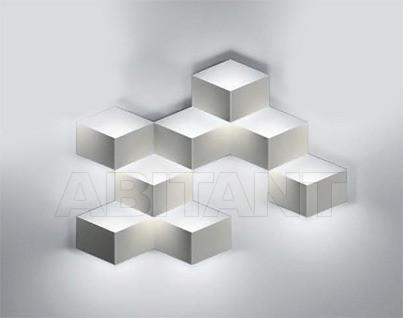 Купить Бра Vibia Grupo T Diffusion, S.A. Wall Lamps 4208. 58