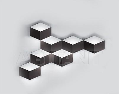 Купить Бра Vibia Grupo T Diffusion, S.A. Wall Lamps 4207. 14