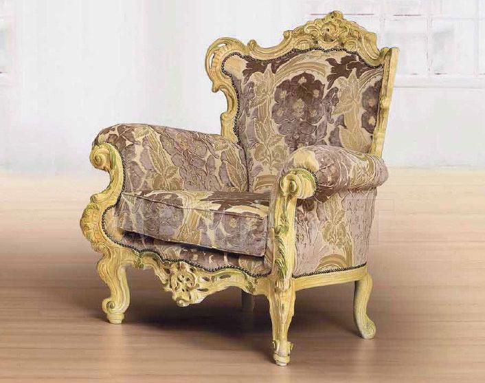 Купить Кресло Castiglia Morello Gianpaolo General Catalogue 1066/N POLTRONA