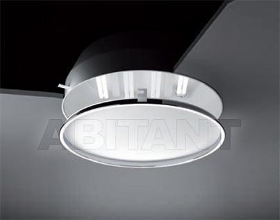 Купить Встраиваемый светильник Vibia Grupo T Diffusion, S.A. Ceiling Lamps 0546.