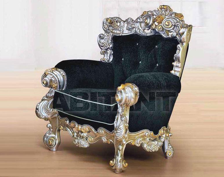 Купить Кресло Fashion Morello Gianpaolo General Catalogue 1078/N Poltrona