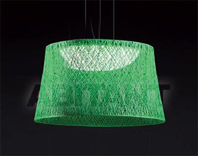 Купить Светильник Vibia Grupo T Diffusion, S.A. Hanging Lamps 4076. 07