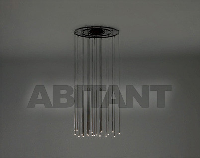 Купить Светильник Vibia Grupo T Diffusion, S.A. Hanging Lamps 0935. 04