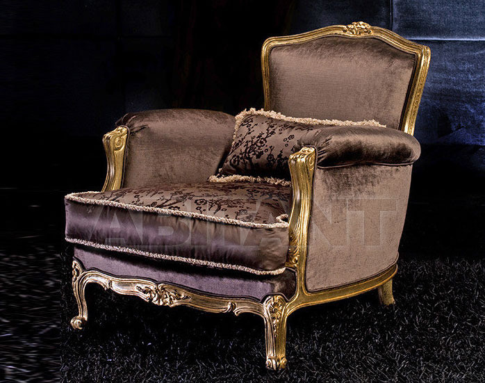 Купить Кресло Richard Exedra furniture srl Luxury Collection Richard