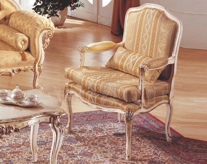 Купить Кресло  Stile Elisa Carlo X 2126