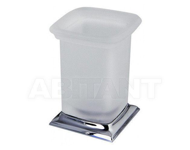 Купить Стакан для зубных щеток Colombo Design Portofino B3241