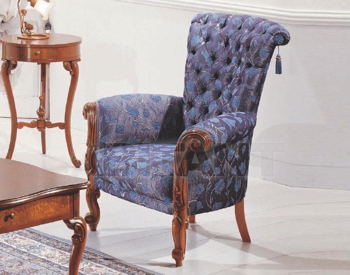 Купить Кресло  Stile Elisa Carlo X 2146