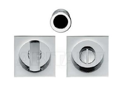 Купить Дверная ручка Colombo Design Antologhia ID311LK cromat