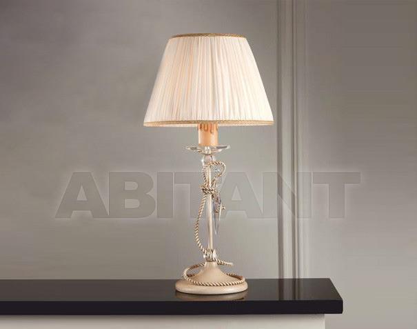 Купить Лампа настольная Passeri International Cristallo 8015/1/L