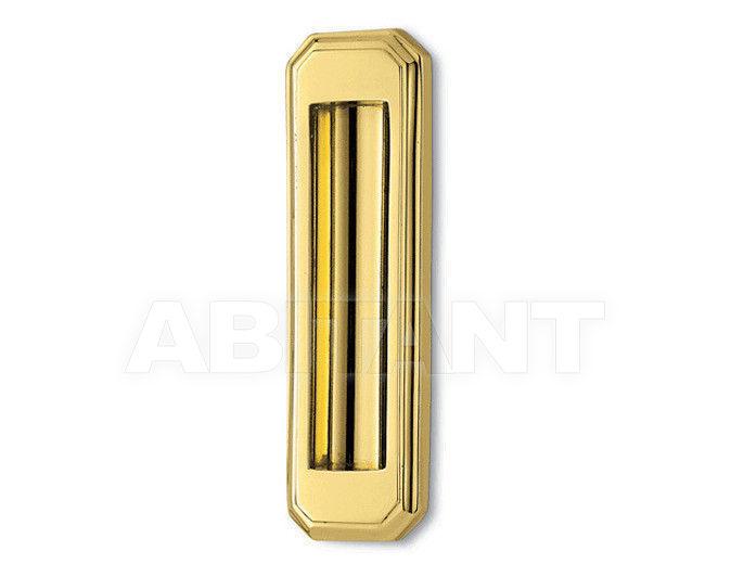 Купить Дверная ручка Colombo Design Antologhia KBU111 ON