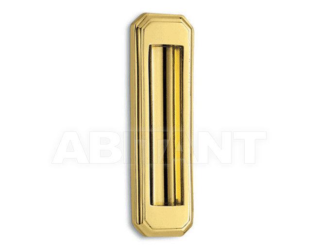 Купить Дверная ручка Colombo Design Antologhia KBU111 CR