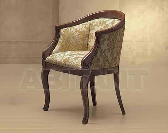 Купить Кресло Pozzetto Morello Gianpaolo Red 629/K