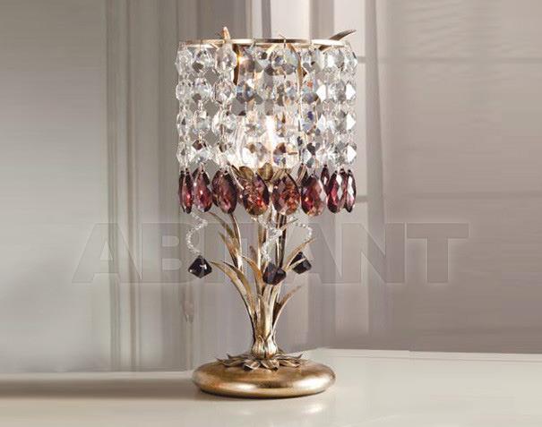Купить Лампа настольная Passeri International Cristallo 7985/1/L