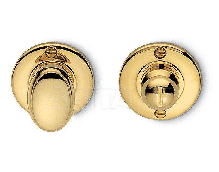 Купить Дверная ручка Colombo Design Antologhia KOT19 BZG 6B BR