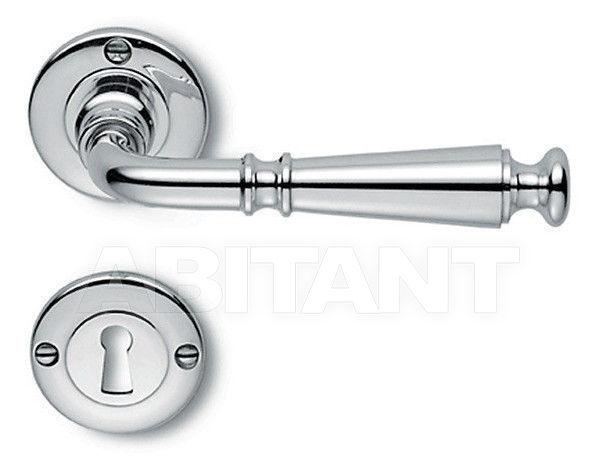 Купить Дверная ручка Colombo Design Antologhia KOT11 R AG