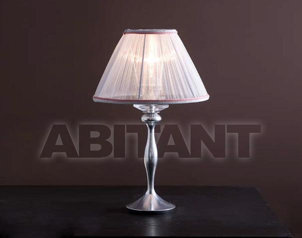 Купить Лампа настольная Passeri International Cristallo 7950/1/L