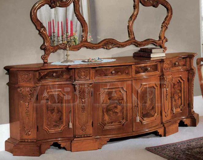 Купить Буфет Stile Elisa Barocco 1581