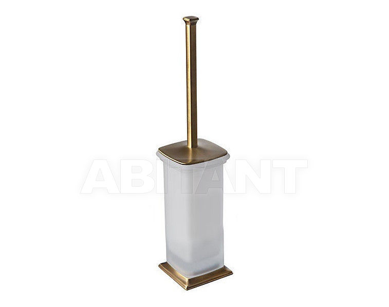 Купить Щетка для туалета Colombo Design Portofino B3206.bronze