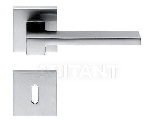 Купить Дверная ручка Colombo Design Antologhia MM11RF cromo