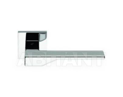 Купить Дверная ручка Colombo Design Antologhia FF21RSB cromo