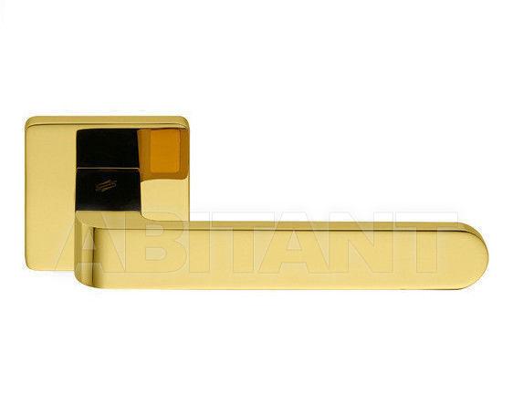 Купить Дверная ручка Colombo Design Antologhia AC11R oroplus