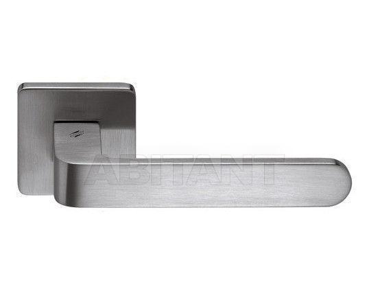 Купить Дверная ручка Colombo Design Antologhia AC11R cromat