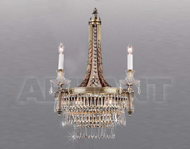 Купить Светильник настенный Riperlamp Tracat 605N