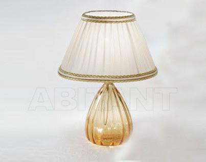 Купить Лампа настольная Sylcom s.r.l. Soffio 1395 AS