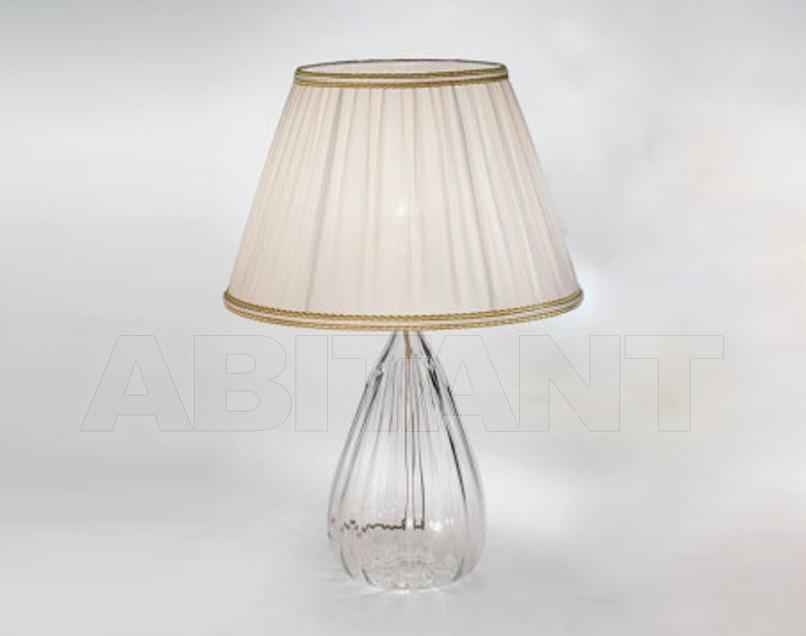 Купить Лампа настольная Sylcom s.r.l. Soffio 1396 CP
