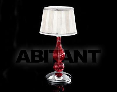 Купить Лампа настольная Sylcom s.r.l. Segno 1422/20 CP RO