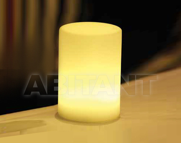 Купить Лампа настольная Imagilights 2013 CYLINDRO