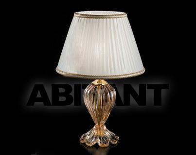 Купить Лампа настольная Sylcom s.r.l. Segno 1462 Ø35 AV