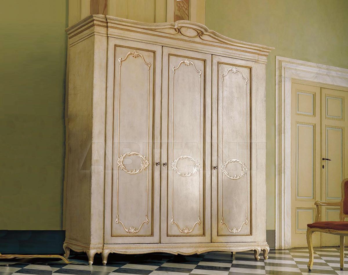 Купить Шкаф гардеробный Borgo Pitti Collezione Di Sogni BP 107