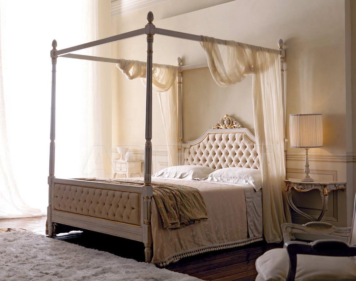 Купить Кровать Borgo Pitti Collezione Di Sogni BP 206