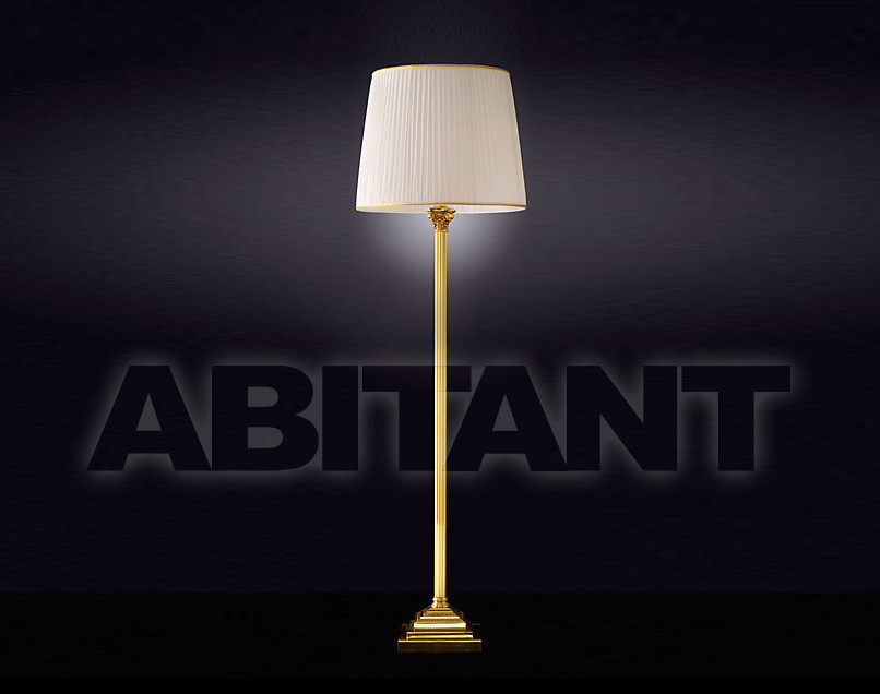Купить Торшер Lampart System s.r.l. Luxury For Your Light 4120
