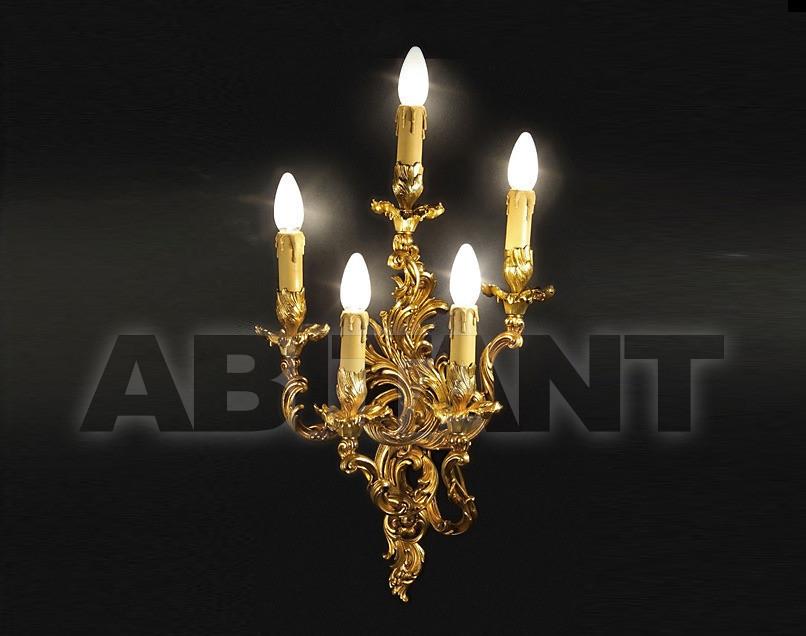 Купить Светильник настенный Lampart System s.r.l. Luxury For Your Light 2200 A5