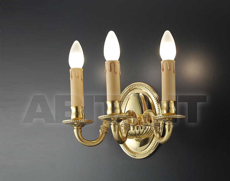 Купить Светильник настенный Lampart System s.r.l. Luxury For Your Light 530-15405 A3