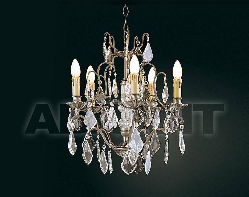 Купить Люстра Lampart System s.r.l. Luxury For Your Light 3700 5