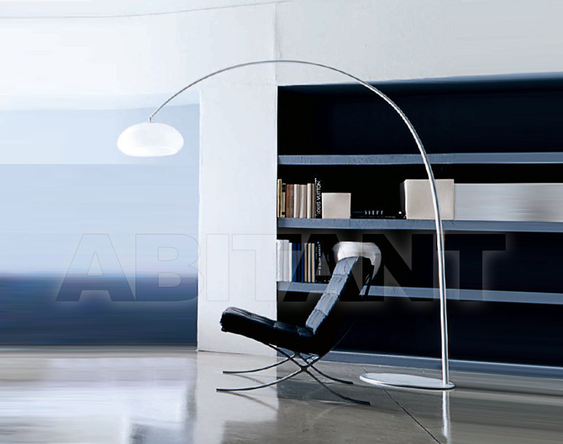 Купить Лампа напольная Irilux Lampade & Piantane 43155