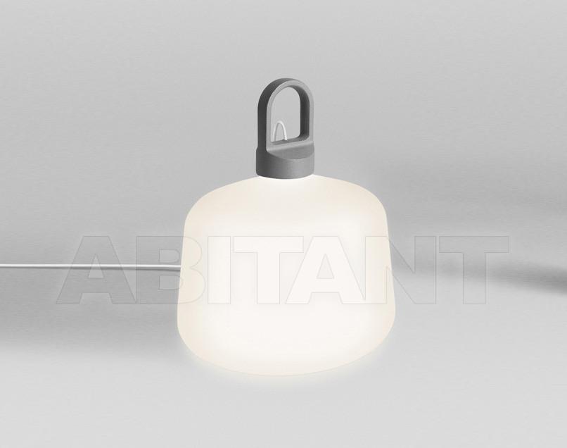 Купить Лампа настольная BOTTLE Zero Zero Lighting 2010/2011 7731101
