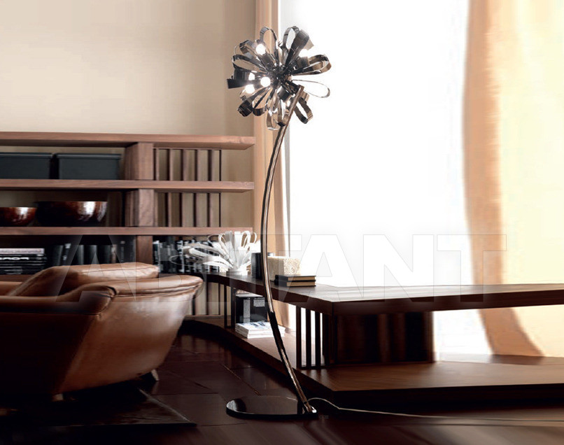 Купить Лампа напольная Irilux M'ama Non M'ama 46158