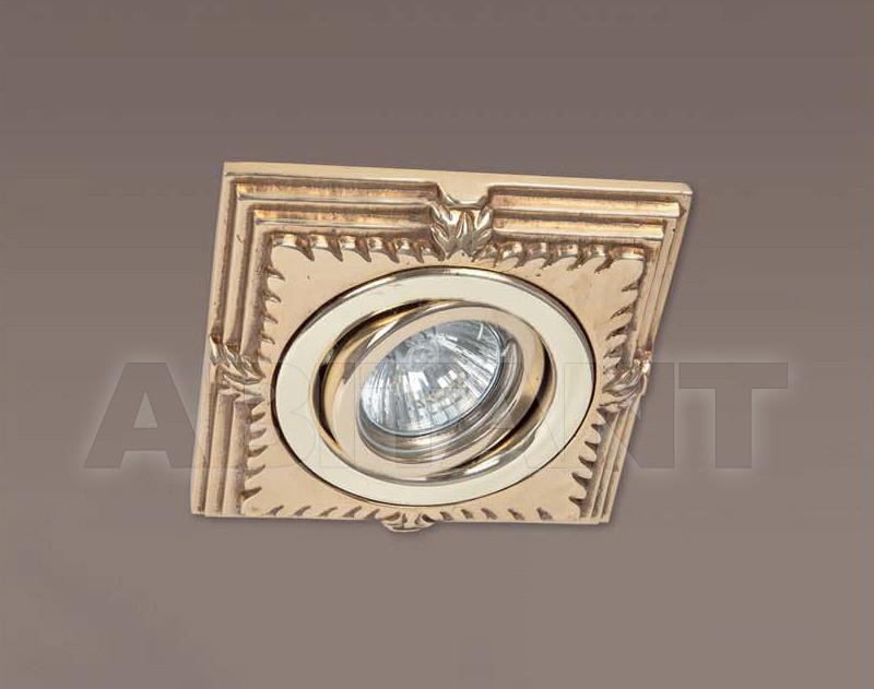 Купить Встраиваемый светильник Riperlamp Tracat 063B AB