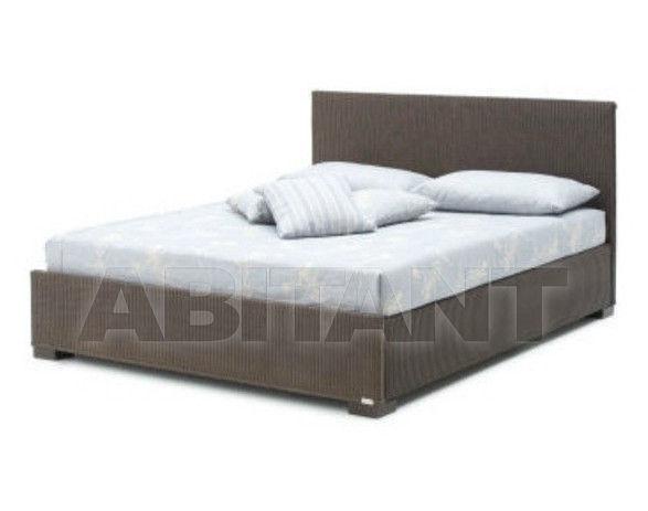 Купить Кровать ALINEA Loom Italia by Serramenti Granzotto   World Loom AL234