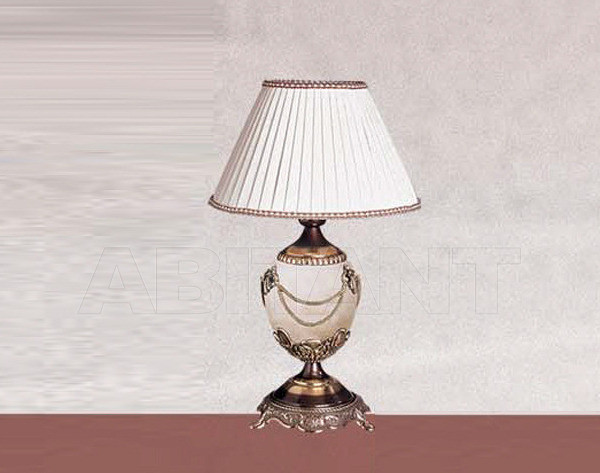 Купить Лампа настольная Riperlamp Tracat 253S AY