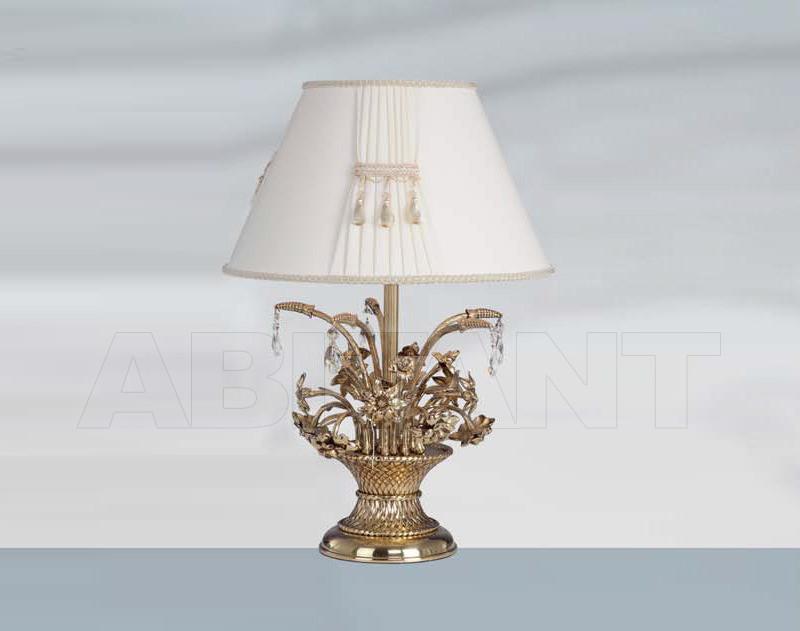 Купить Лампа настольная Riperlamp Tracat 056R CJ