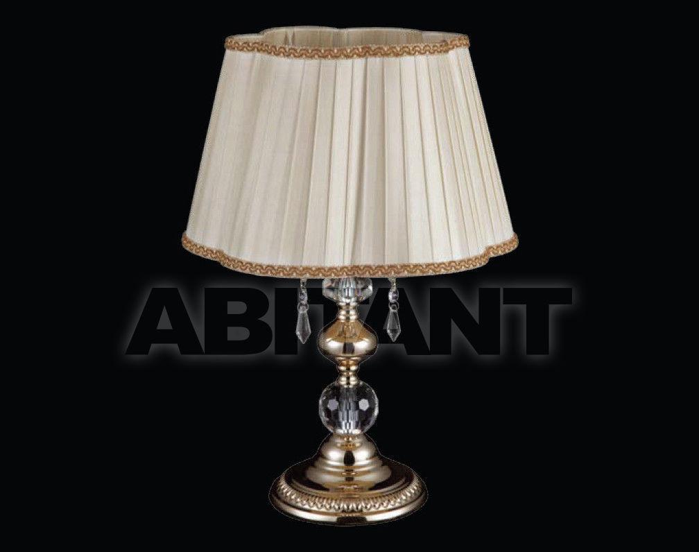 Купить Лампа настольная Crystallux Crystallux 2014 AVENUE LP