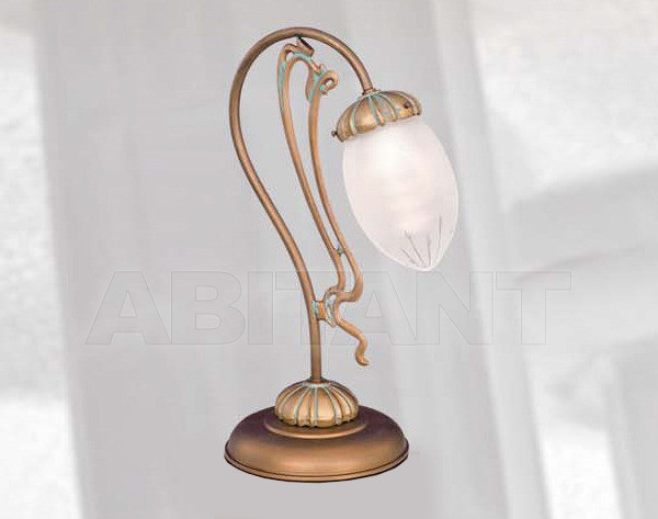 Купить Лампа настольная Riperlamp Tracat 237R