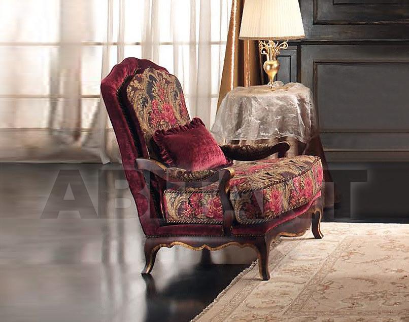Купить Кресло Bedding 2013 Lisbeth POLTRONA