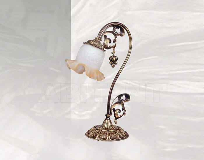 Купить Лампа настольная Riperlamp Tracat 020R AY